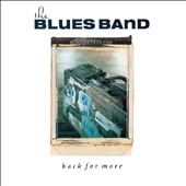 The Blues Band: Back for More