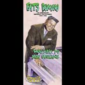 Fats Domino: Walking to New Orleans [Box] [Box]