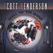 Scott Henderson (Guitar): Well to the Bone