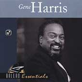 Gene Harris: Ballad Essentials