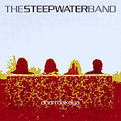 The Steepwater Band: Dharmakaya