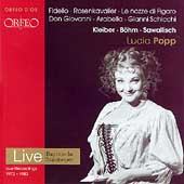 Bayerische Staatsoper Live - Lucia Popp / B&#246;hm, Kleiber