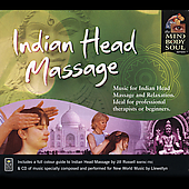 Llewellyn (New Age): Indian Head Massage