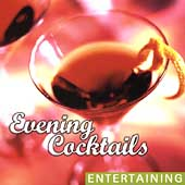 Various Artists: Evening Cocktails
