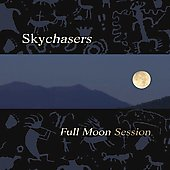 Skychasers: Full Moon Session