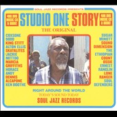 Various Artists: Studio One Story