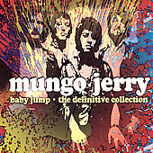 Mungo Jerry: Baby Jump: The Definitive Collection