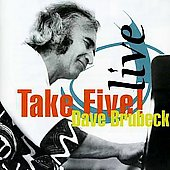 Dave Brubeck: Live Take Five