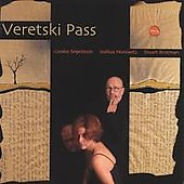 Cookie Segelstein: Veretski Pass