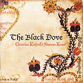 Christian Kiefer: The Black Dove