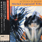 Michel Legrand: Autumn in Paris