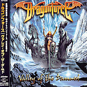 DragonForce: Valley of the Damned [Bonus Track]