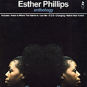 Esther Phillips: Anthology