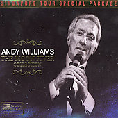 Andy Williams: Moon River Collection (Hdcd)