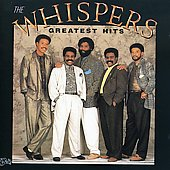 The Whispers: Greatest Hits [Unidisc]
