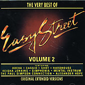 Various Artists: Best of Easy Street, Vol. 2