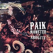 Paik: Monster of the Absolute