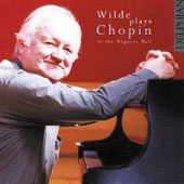 David Wilde Plays Chopin at the Wigmore Hall