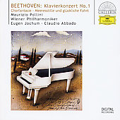 Beethoven: Piano Concerto No.1, Calm Sea And Prosperous Voyage