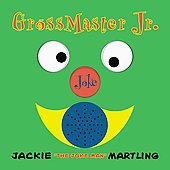 Jackie Martling: Gross Master Jr.: For Ages 12-16