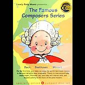 Raimond Lap: The Famous Composers Series