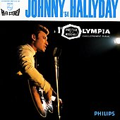Johnny Hallyday: Olympia 64