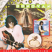 Donovan: The Definitive Collection [Sony]