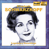 Elisabeth Schwarzkopf Legendary Recordings