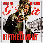 Game: The Fifth Element: G Unit Radio Pt.8 [PA]
