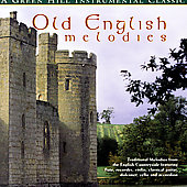 Craig Duncan and the Smoky Mountain Band: Old English Melodies