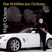 Dan McMillion: High Octane
