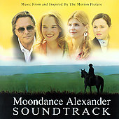 Original Soundtrack: Moondance Alexander