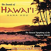 Various Artists: Sounds of Hawaii: Hana Hou