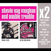 Stevie Ray Vaughan: Texas Flood/In the Beginning