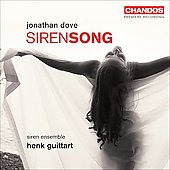 Dove: Siren Song / Guittart, Cooper, van de Woerd, Dieltiens, Omvlee, Zwitserlood, et al