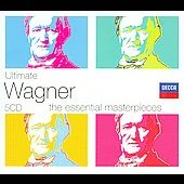 Ultimate Wagner - Essential Masterpieces
