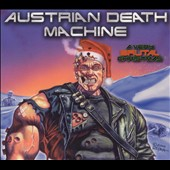 Austrian Death Machine: A Very Brutal Christmas [Digipak]