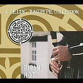 Various Artists: Piping Hot: Celtic Bagpipe Collection [Slipcase]