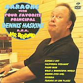 Dennis Haskins: Karaoke with Your Favorite Principal Dennis A.K.A. Mr. Belding