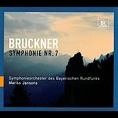 Bruckner: Symphony no 7 in E major