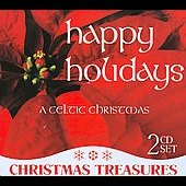 Various Artists: Happy Holidays: A Celtic Christmas