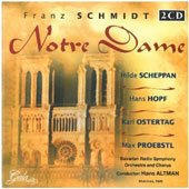 Schmidt: Notre Dame