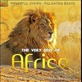 Various Artists: The Very Best of Africa