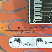Sonny Moorman: Telegraph Road
