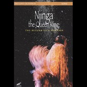Ione/Pauline Oliveros (Composer): Njinga the Queen King; the Return of a Warrior