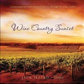 Jack Jezzro: Wine Country Sunset