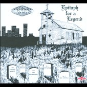Various Artists: Epitaph for a Legend [Digipak]