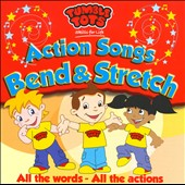 Tumble Tots: Tumble Tots: Action Songs, Vol. 2