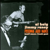 Jimmy Raney/Al Haig: Freedom Jazz Dance