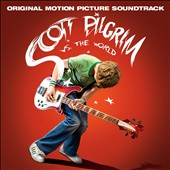 Various Artists: Scott Pilgrim Vs. the World